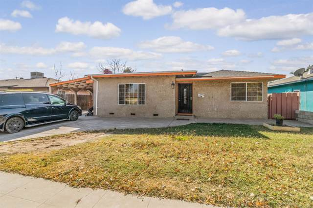 231 Mccabe Avenue, Mendota, CA 93640 (#532965) :: Your Fresno Realty | RE/MAX Gold