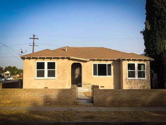602 S 7Th Street, Kerman, CA 93630 (#532972) :: FresYes Realty