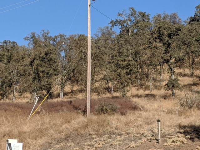 0 Lot 221 Sand Creek Road, Squaw Valley, CA 93675 (#532982) :: FresYes Realty