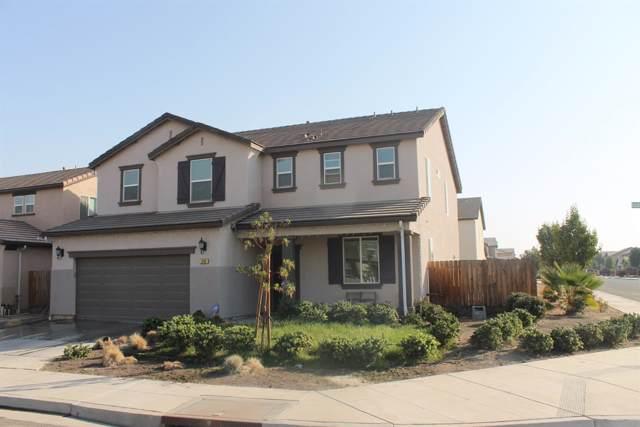 219 Rancho Santa Fe Drive, Madera, CA 93638 (#533015) :: FresYes Realty