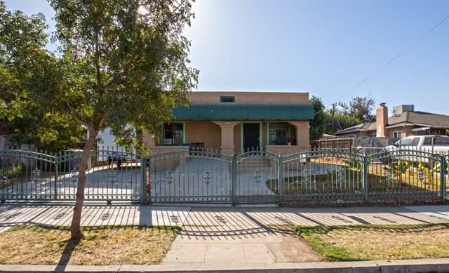 3028 E Grant Avenue, Fresno, CA 93701 (#533031) :: Your Fresno Realtors | RE/MAX Gold