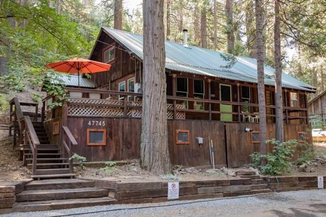 47745 Lewis Creek Road, Oakhurst, CA 93644 (#533038) :: FresYes Realty