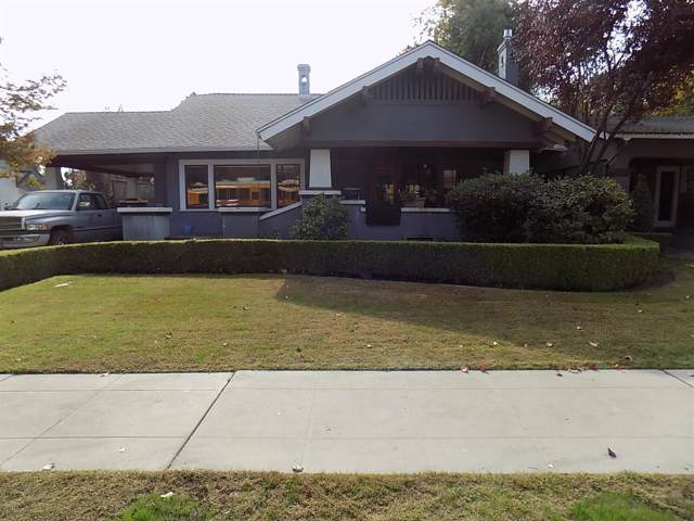 734 E University Avenue, Fresno, CA 93704 (#533089) :: FresYes Realty
