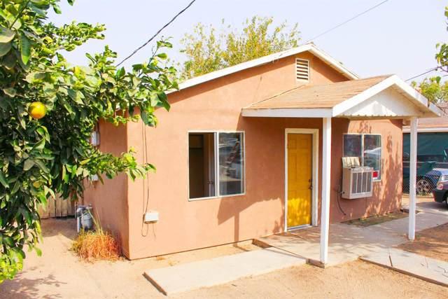 13584 Amigo Avenue, Parlier, CA 93648 (#533094) :: Your Fresno Realtors | RE/MAX Gold