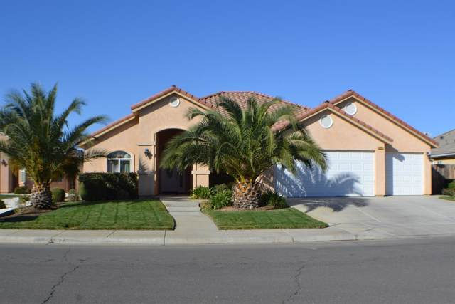 3001 Sierra Vista Lane, Coalinga, CA 93210 (#533118) :: FresYes Realty