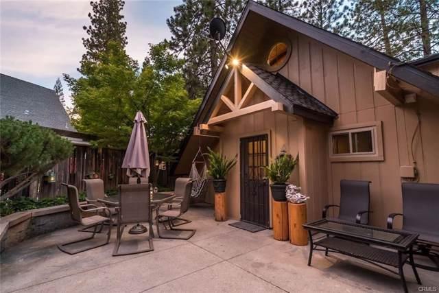 37714 Marina View Drive, Bass Lake, CA 93604 (#533137) :: FresYes Realty