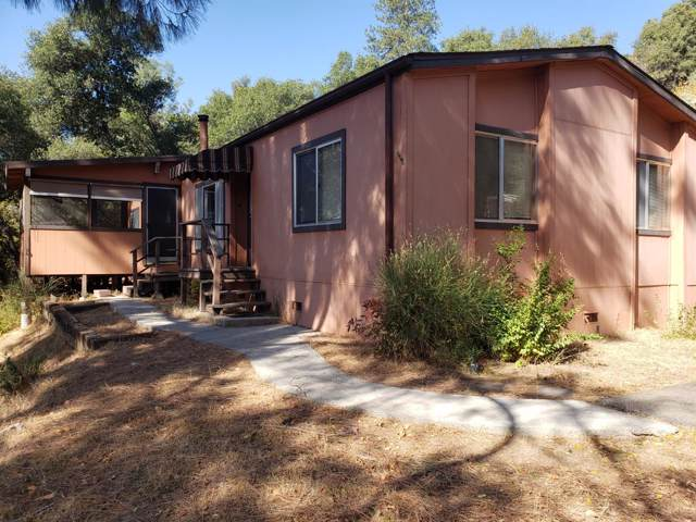 40655 Jean Road E, Oakhurst, CA 93644 (#533145) :: Raymer Realty Group