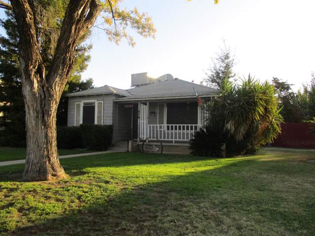 518 Greenwood Avenue, Sanger, CA 93657 (#533146) :: FresYes Realty