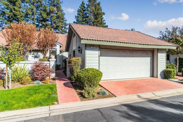 1229 W Bullard Avenue #110, Fresno, CA 93711 (#533152) :: Your Fresno Realtors | RE/MAX Gold