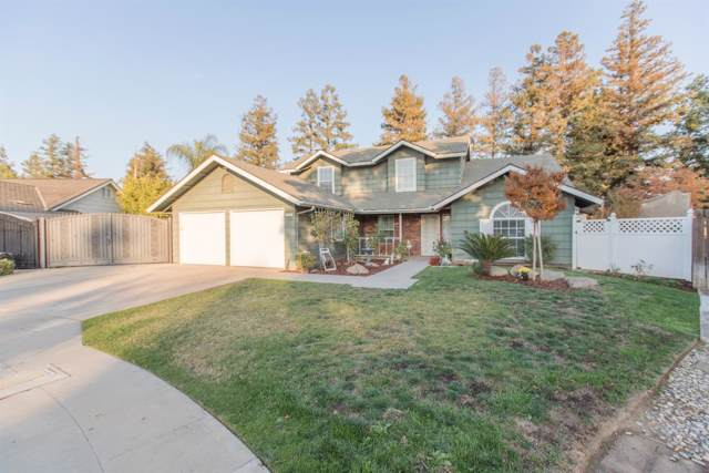 1197 E Decatur Avenue, Fresno, CA 93720 (#533158) :: Raymer Realty Group