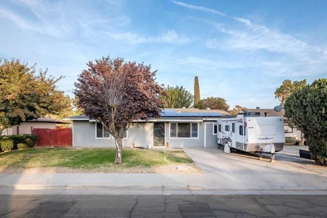 800 S 11Th Street, Kerman, CA 93630 (#533167) :: FresYes Realty