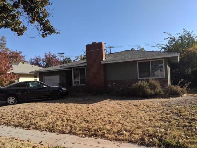 315 W Dayton Avenue, Fresno, CA 93705 (#533177) :: FresYes Realty