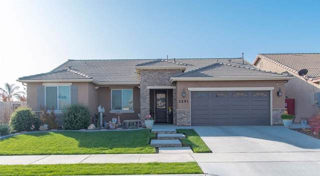 2591 Bay Hill Avenue, Tulare, CA 93274 (#533181) :: FresYes Realty