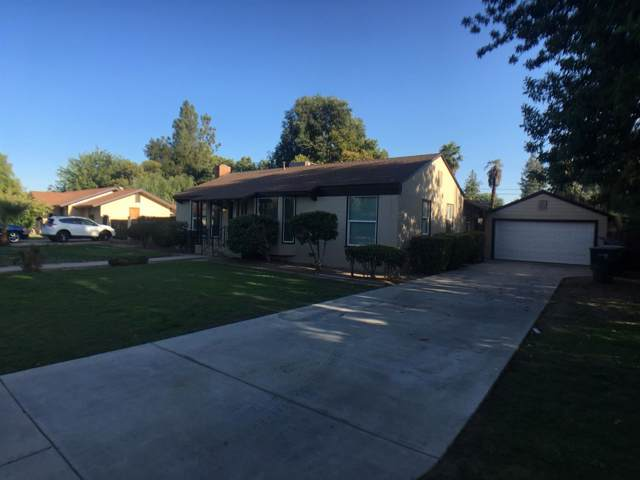 768 E Pontiac Way, Fresno, CA 93704 (#533209) :: Raymer Realty Group