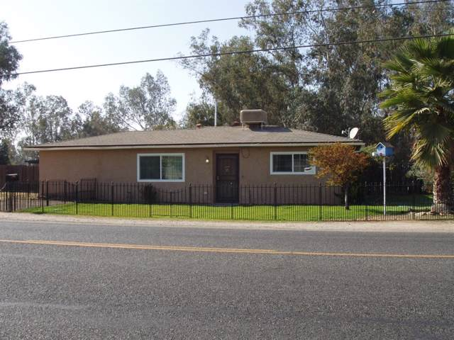 13495-9631 S Marks Avenue, Caruthers, CA 93609 (#533216) :: Your Fresno Realtors | RE/MAX Gold