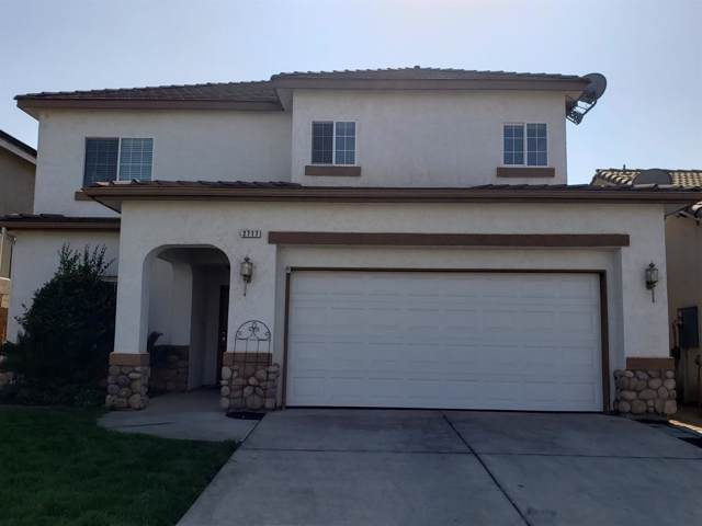 2717 Casty Court, Sanger, CA 93657 (#533223) :: Raymer Realty Group