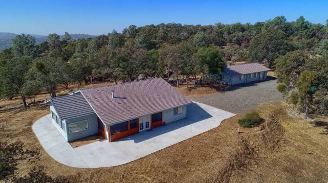 4840 Moonshadow Road, Mariposa, CA 95338 (#533255) :: Raymer Realty Group