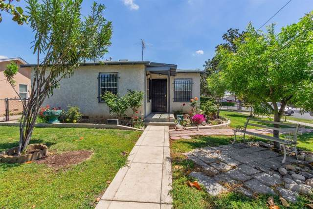 1845 S Orange Avenue, Fresno, CA 93702 (#533256) :: FresYes Realty