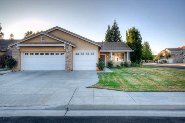 1056 N Douglas Avenue, Clovis, CA 93611 (#533257) :: Your Fresno Realtors | RE/MAX Gold