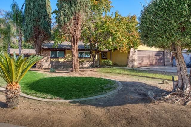 1148 Beechwood Circle, Reedley, CA 93654 (#533288) :: FresYes Realty