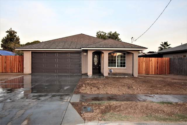 345 Stinson Avenue, Madera, CA 93638 (#533291) :: Your Fresno Realtors | RE/MAX Gold