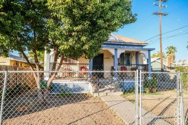 2215 E Mckenzie Avenue, Fresno, CA 93701 (#533293) :: Your Fresno Realtors | RE/MAX Gold