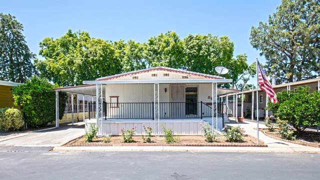 2706 W Ashlan Avenue #88, Fresno, CA 93705 (#533295) :: FresYes Realty