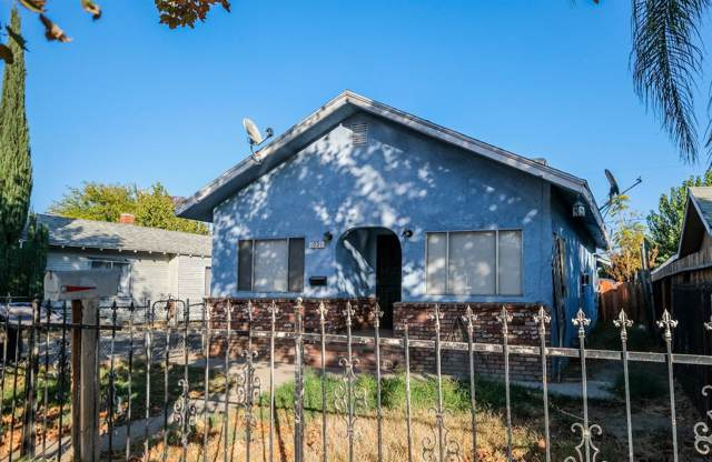 1021 S Archie Avenue, Fresno, CA 93702 (#533300) :: FresYes Realty