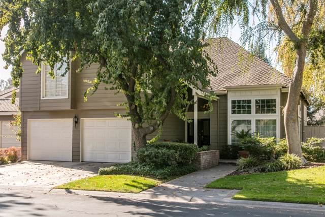 2727 W Bluff Avenue #103, Fresno, CA 93711 (#533305) :: Your Fresno Realtors | RE/MAX Gold