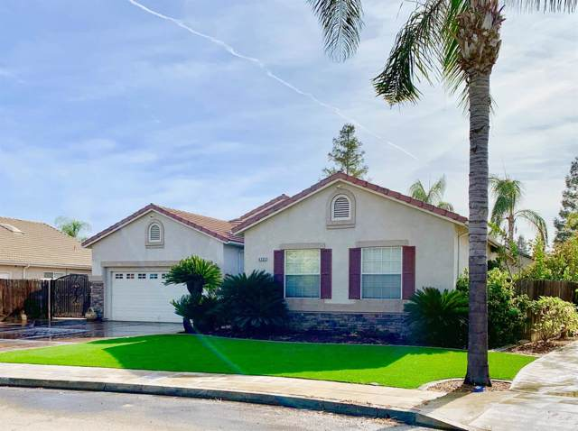 5732 E Florence Avenue, Fresno, CA 93727 (#533313) :: Raymer Realty Group