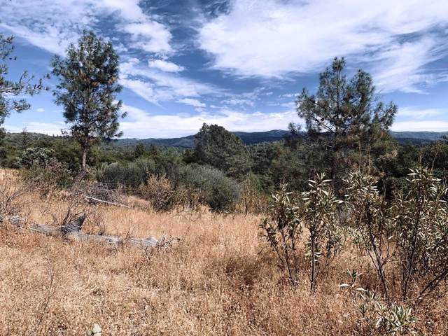 0-9.82 AC Sunshine Mountain Road, Oakhurst, CA 93644 (#533315) :: Raymer Realty Group
