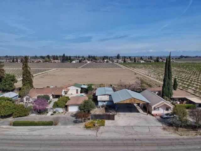 1120 E Nebraska Avenue, Selma, CA 93662 (#533317) :: Your Fresno Realtors | RE/MAX Gold
