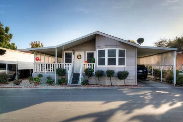 336 E Alluvial Avenue #71, Fresno, CA 93720 (#533320) :: Your Fresno Realtors | RE/MAX Gold