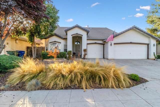 802 Hanson Avenue, Clovis, CA 93611 (#533337) :: Your Fresno Realtors | RE/MAX Gold