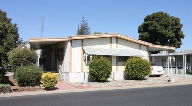 581 N Crawford #41, Dinuba, CA 93618 (#533342) :: Raymer Realty Group