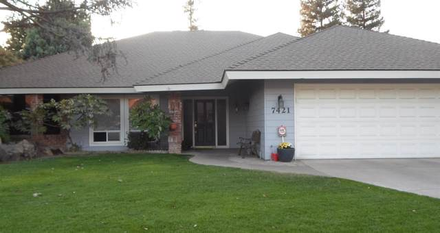 7421 N 6th Street, Fresno, CA 93720 (#533343) :: Your Fresno Realtors | RE/MAX Gold