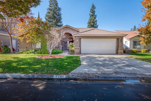 7395 N Gregory Avenue, Fresno, CA 93722 (#533347) :: Raymer Realty Group