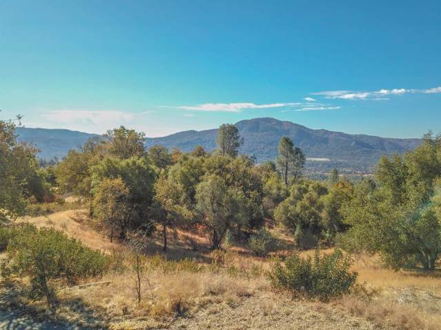 0-5.74 AC Old Yosemite Road, Oakhurst, CA 93644 (#533366) :: Raymer Realty Group