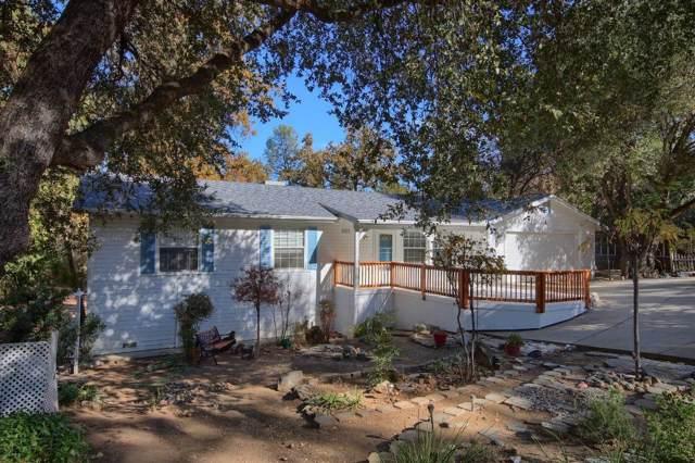 39719 Pine Ridge Way, Oakhurst, CA 93644 (#533384) :: Twiss Realty