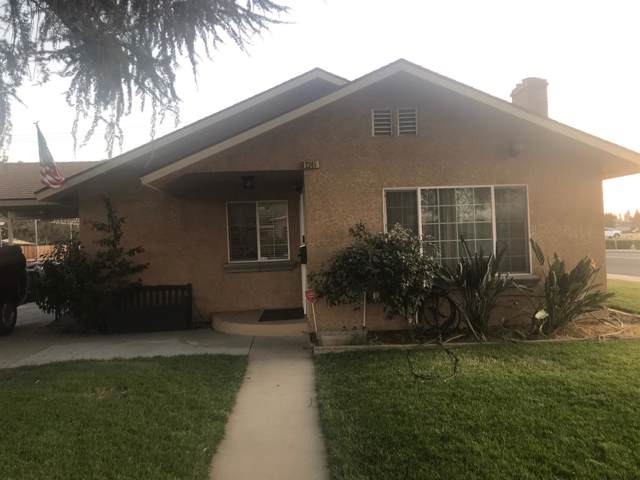 2241 Maple Street, Selma, CA 93662 (#533389) :: Your Fresno Realtors | RE/MAX Gold