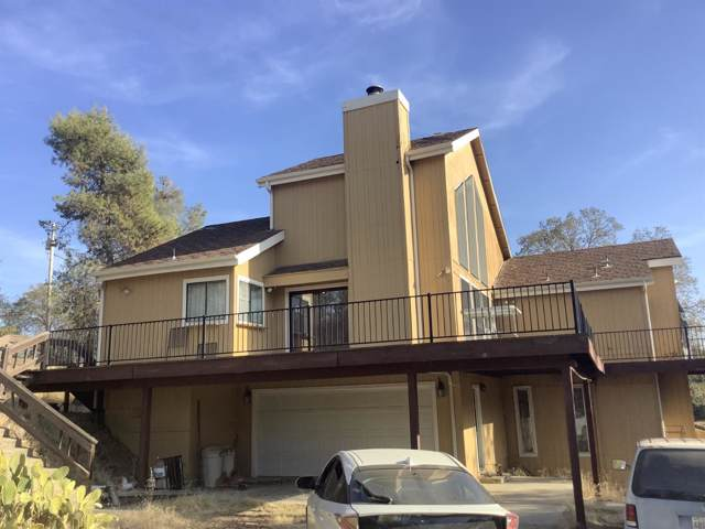 29880 Wickiup Court, Coarsegold, CA 93614 (#533393) :: FresYes Realty