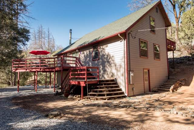 36714 Peterson Road, Auberry, CA 93602 (#533430) :: FresYes Realty