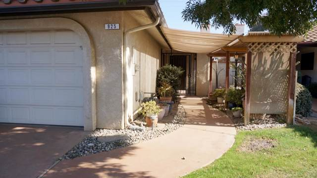 925 Valley Way, Madera, CA 93637 (#533431) :: Your Fresno Realtors | RE/MAX Gold