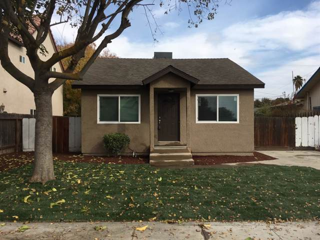 311 S 7Th Street, Fowler, CA 93625 (#533450) :: FresYes Realty