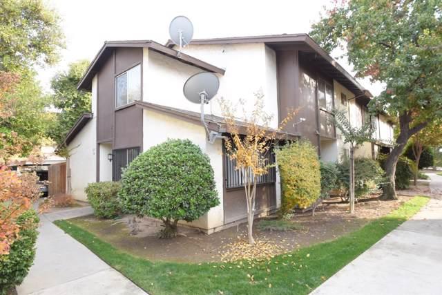 4767 N Cedar Avenue #104, Fresno, CA 93726 (#533451) :: Dehlan Group