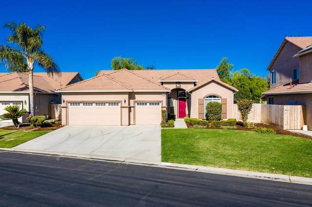 217 Del Monte Place, Lemoore, CA 93245 (#533456) :: Twiss Realty