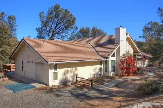 31847 Sandy Beach Lane, Coarsegold, CA 93614 (#533459) :: Twiss Realty