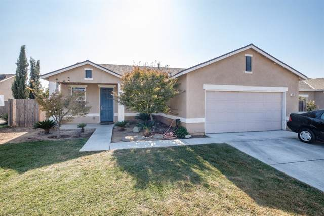 5356 E Geary Street, Fresno, CA 93727 (#533470) :: Raymer Realty Group