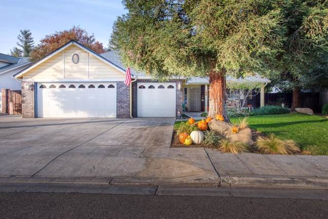 69 Oak Avenue, Clovis, CA 93611 (#533474) :: Raymer Realty Group