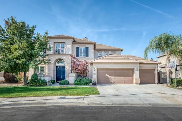9311 N Matus Avenue, Fresno, CA 93720 (#533476) :: Raymer Realty Group